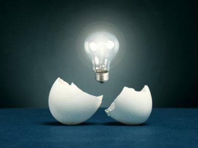 Las cáscaras de huevo podrían impulsar almacenamiento de energía abundante y económico