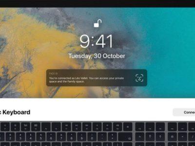 Este nuevo concepto de iOS 13 plantea un iPad compatible con el Magic Mouse