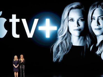 Apple TV Plus, la nueva plataforma que busca competir con Netflix