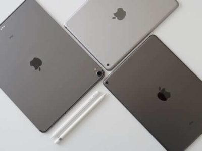 iOS 13 traerá muchas novedades, sobre todo para el iPad