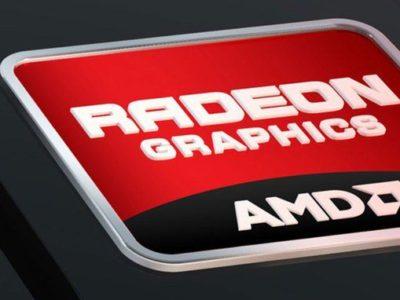AMD estaría preparando las Radeon RX 640 y Radeon 630