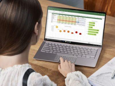 ASUS ZenBook 14: un nuevo aire a la portabilidad