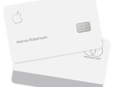 Apple abre un poco más las puertas y empieza a enviar la Apple Card a más clientes