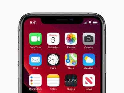 Estas son todas las novedades de accesibilidad que llegarán con iOS 13