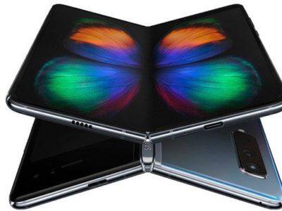 Samsung prepara la venta del Galaxy Fold en septiembre