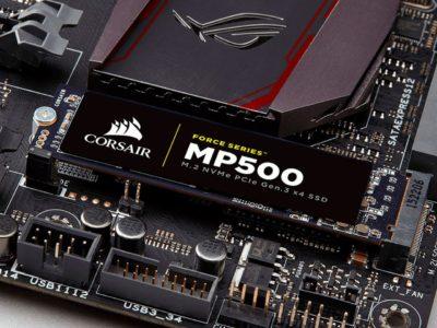 Qué son los SSD NVMe y por qué deberías comprarte uno