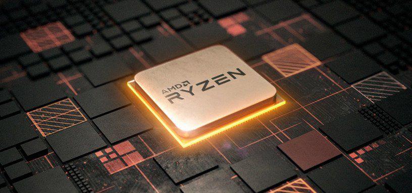 AMD actualizaría el BIOS de las placas base con más de 100 mejoras para los Ryzen