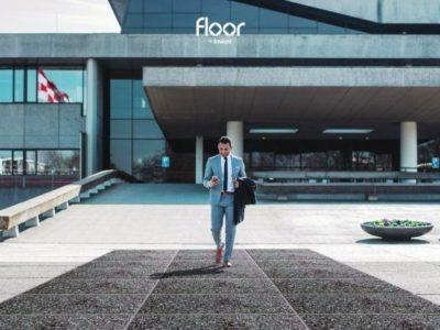 Suelo fotovoltaico Floor, una nueva solución de integración arquitectónica