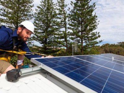Cuidado al comprar paneles solares fotovoltaicos baratos