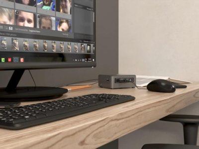 ¿Te falta espacio en el escritorio? Estos Mini PC con Windows 10 pueden ser tuyos por menos de 300€