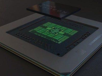 El chip Navi 23 de AMD llegaría el próximo año con trazado de rayos, competiría con la 2080 Ti