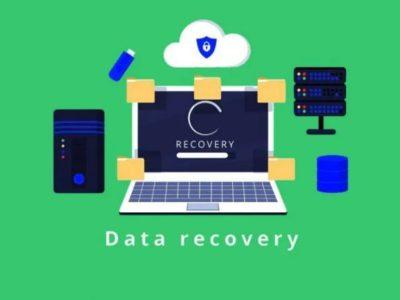 Los mejores 5 softwares de recuperación de datos para Windows