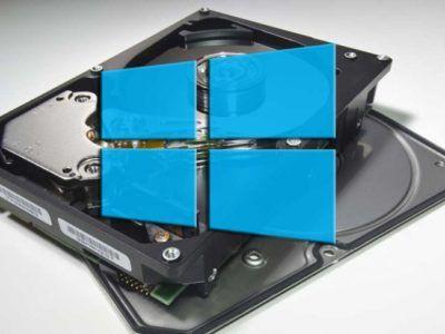 Libera espacio en tus discos al borrar los archivos temporales de Windows 10