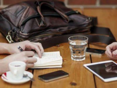 Emprender un negocio: El paso inicial antes de hacerlo