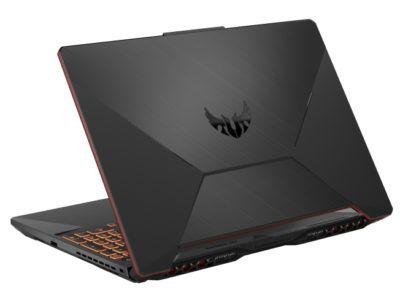 ASUS TUF Gaming: portátiles con AMD o Intel, RTX 2060 y 144 Hz
