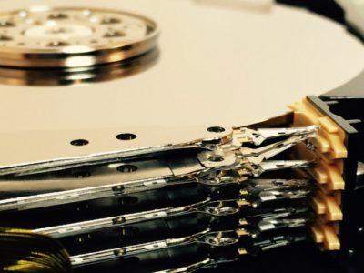 Los HDD, ¿sufren desgaste si están conectados al PC, pero no se usan?