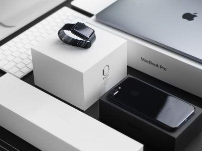 3 productos de Apple se cuelan en la lista de mejores dispositivos de la década de la revista 'Time'