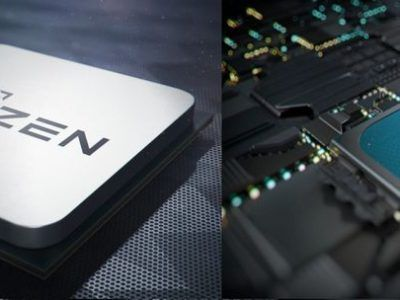 AMD Ryzen 5 4500U está al mismo nivel que el Intel Core i7-10710U