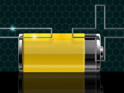 Baterías de estado sólido, el MIT desarrolla una batería que sólo necesitas cargar cada 3 días