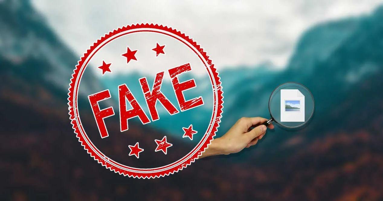 Google lanza una herramienta que te permite saber si una foto es falsa