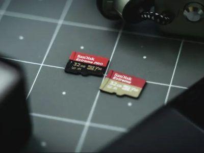 Consejos y trucos para elegir la mejor tarjeta microSD