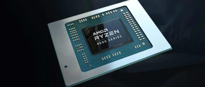 Publican un análisis del Ryzen 5 4500U de seis núcleos, con un rendimiento excelente