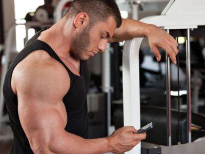 Comienza a entrenar como es debido con estas apps para el gimnasio