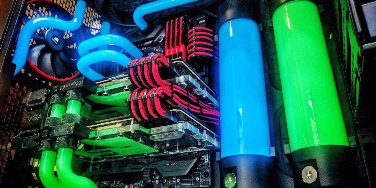 ¿Merece la pena refrigerar por agua el procesador?