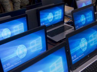 Windows 10X permitirá obtener actualizaciones en segundos