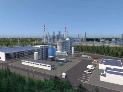 Europa pone en marcha su mayor proyecto de biocombustibles a partir de CO2 capturado e hidrógeno renovable