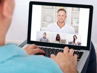 5 trucos para mejorar tu imagen en las videollamadas