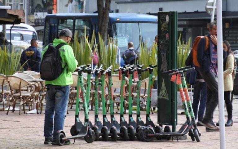 movilidad ecointeligente