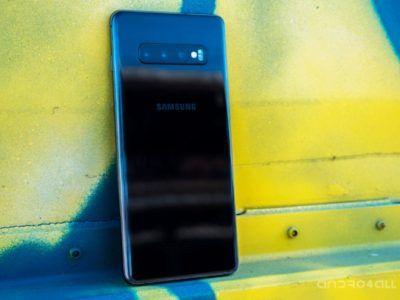 ¿Quieres un Samsung de gama alta? 3 razones para comprar el Galaxy S10 en vez de cualquiera de los Galaxy S20
