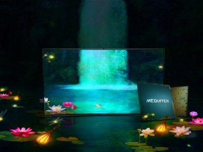 Samsung presenta el primer televisor Wi-Fi 6 8K del mundo