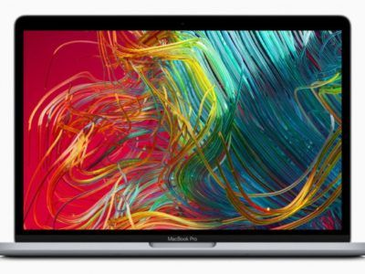 Así es el nuevo MacBook Pro de 13″, una renovación a medio gas