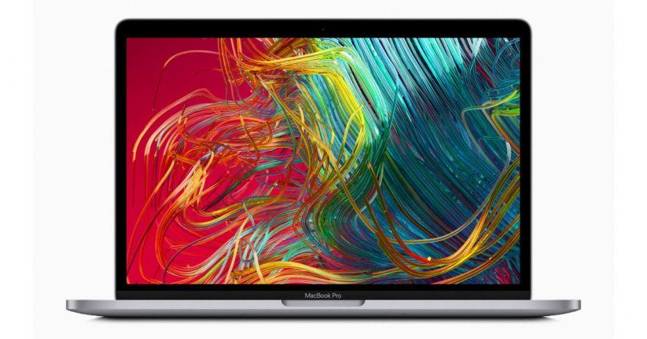 MacBook Pro 13 2020