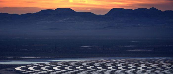 Transformar el sistema energético: un beneficio post-COVID-19 para las personas y el planeta