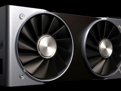 La RTX 3080 Ti estaría basada en el chip GA102, alcanzaría los 21 TFLOPS