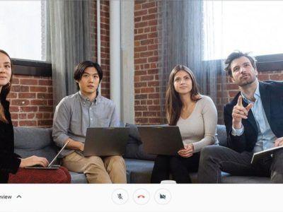 Google Meet ahora es gratis: haz videollamadas sin coste con todo el mundo