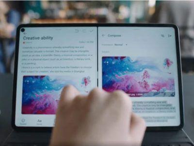 La Huawei MatePad Pro es la mejor tablet Android para explotar tu creatividad y productividad