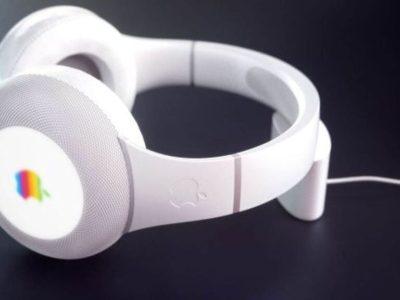 Los AirPods Studio costarán US$349 y tendrán cancelación de ruido