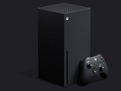 Microsoft confirma que la Xbox Serie X tendrá miles de juegos disponibles en su lanzamiento