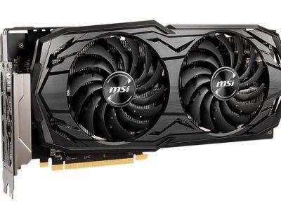 MSI anuncia los modelos Gaming M y Gaming MX de la Radeon RX 5600 XT