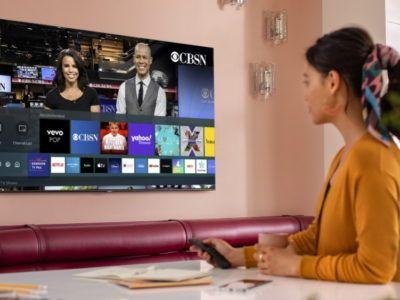 Consejos para aprovechar al máximo su Smart TV de Samsung