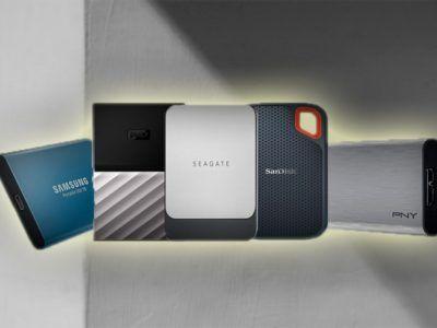 Discos SSD para Smart TV, estas son las mejores opciones