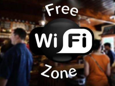 Lo que nunca debes hacer si te conectas a una WiFi pública