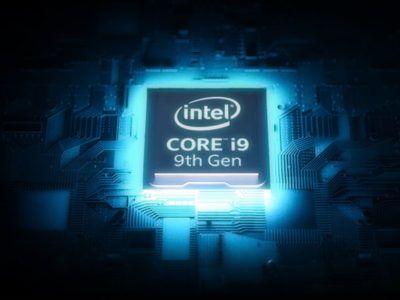 Intel baja el precio de los Core 9000 para frenar a AMD