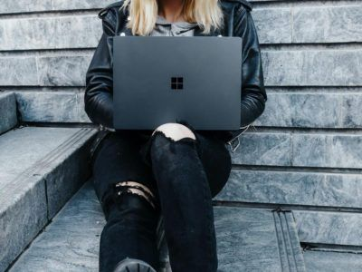 Estos portátiles con Windows 10 son una buena alternativa al MacBook Pro