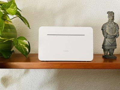 Huawei 4G Router 3 Pro, análisis: este ambicioso router 4G es un firme candidato a imprescindible en la maleta de viaje