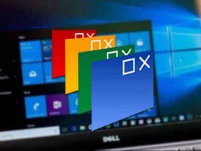 Cambia los temas y la apariencia de Windows 10 con Stardock Curtains